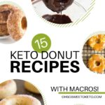 15 Keto Donut Recipes That Will Have You Drooling